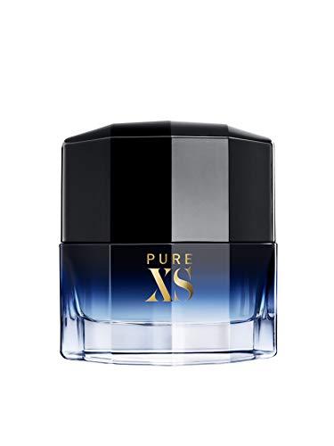 Herren Pure Parfum Spray (Paco Rabanne Pure XS homme Eau de Toilette, 1er Pack (1 x 50 ml))