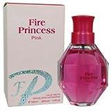 Fire Princess, color rosa regalo mujer perfume Eau De Toilette Vaporizador 100ml