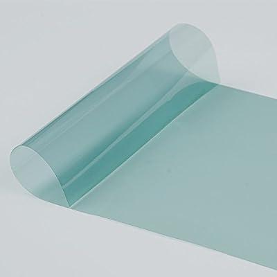 Hoho 4mil Nano en céramique solaire Teinte film pour réglage de chaleur automatique Film protection de la vie privée pour véhicule de voiture côté Vitre arrière