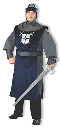 Knight of the Round Table Costume (Plus Size) Fancy Dress