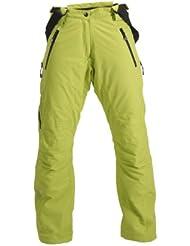 Ski-Hose Snowboard -Hosen für Herren von Fifty Five - Laval - mit winddichter wasserdichter atmungsaktiver FIVE-TEX Membrane für Ski-Bekleidung