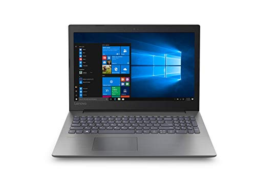 Lenovo Ideapad 330-15IGM Ordinateur portable 15,6' Full HD Noir (Intel Celeron, 4 Go de RAM, 1 to, Windows 10)