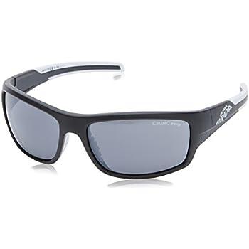 Alpina Sonnenbrille Sport Style Slay Outdoorsport-Brille, Nightblue Matt, One Size