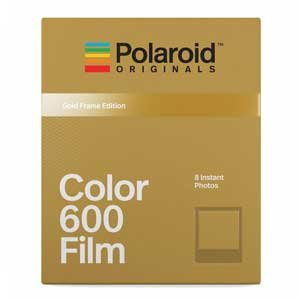 Polaroid Color Film or Frame pour 600