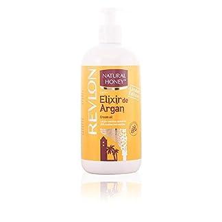 Natural Honey Elixir de Argán Loción Corporal – 400 ml