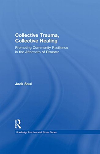 Collective Trauma, Collective Healing: Promoting Community Resilience in the Aftermath of Disaster (Psychosocial Stress Series)