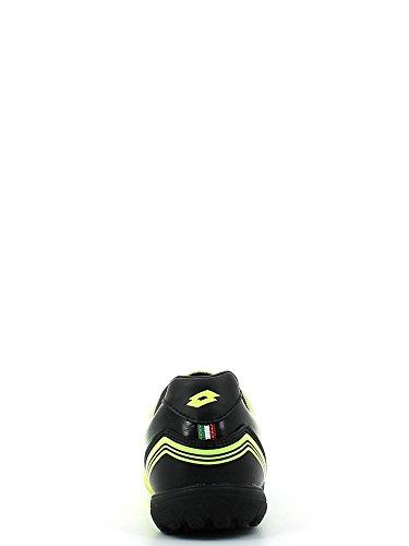 Lotto R8204 Scarpa ginnica Uomo Giallo