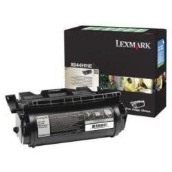 Preisvergleich Produktbild Lexmark X644H11E X644e, X646dte Tonerkartusche hohe Kapazität 21.000 Seiten return program, schwarz