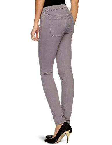 Joe's Jeans - Jean - Skinny Femme Gris - Chiné