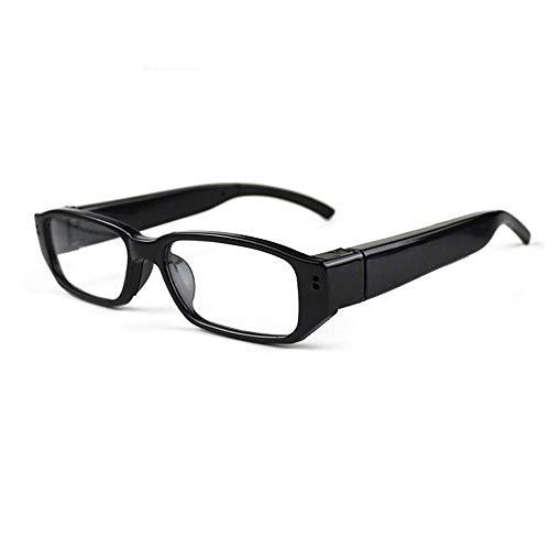 Mengshen Mini Gläser HD 1280 × 720P Spion Kamera versteckte Eyewear Cam DVR Videorekorder DV Camcorder MS-HC14