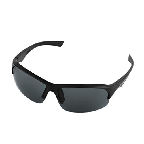 Driving Sonnenbrille Outdoor Anti UV Multicolor Sonnenbrille Sport M?nner & Frauen Brillen Nachtsichtbrille - Soil Black