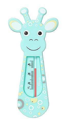 Babyono Thermometre de Bain Enfants (Giraffe)