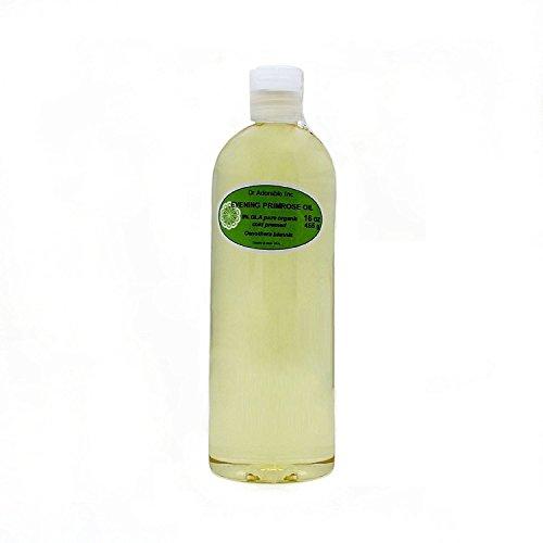 Evening Primrose Oil Organic Pure 16 Oz