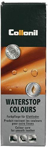 Collonil Waterstop 33030001008 Schuhcreme Glattleder 75 ml (0), Schwarz, Einheitsgröße