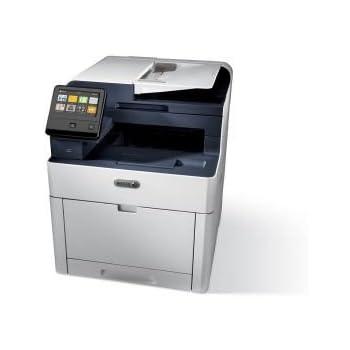 XEROX WorkCentre 6515DNI Duplex Wi-Fi A4-Multifunktion kopieren/drucken/scannen/faxen 28 Seiten/Min