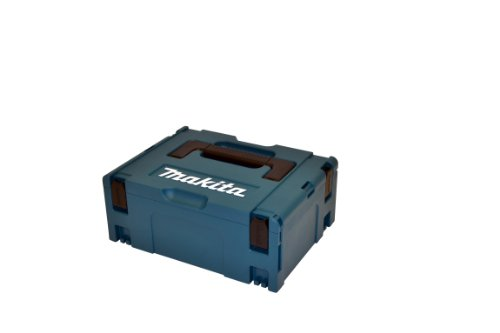 Makita Akku-Schlagbohrschrauber 18V / 1,5 Ah, SystemKIT, DHP484Y1J, Solo - 2