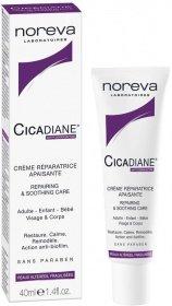 NOREVA LED CICADIANE Crème Réparatrice Apaisante (40 ml)