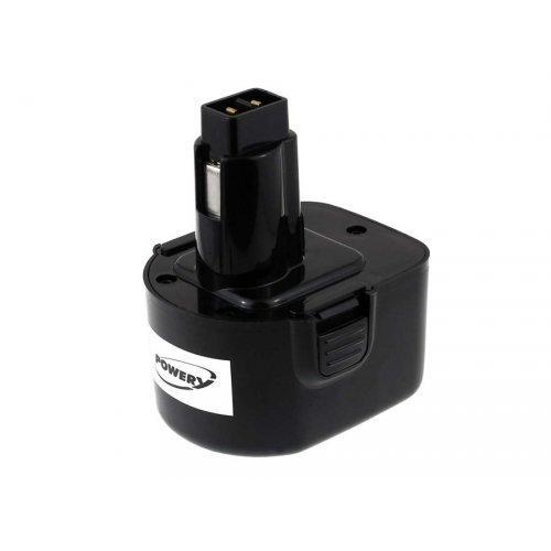 Galleria fotografica Batteria per Roller Axial-Pressatrice 12V NiCd 2000mAh