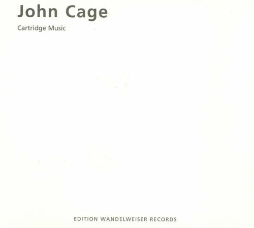 Cartridge Music -