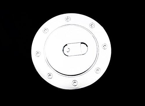 Paramount Restyling 66–2801Triple Nickel Chrom befeuerungstürchen Cover Guard - Triple Nickel