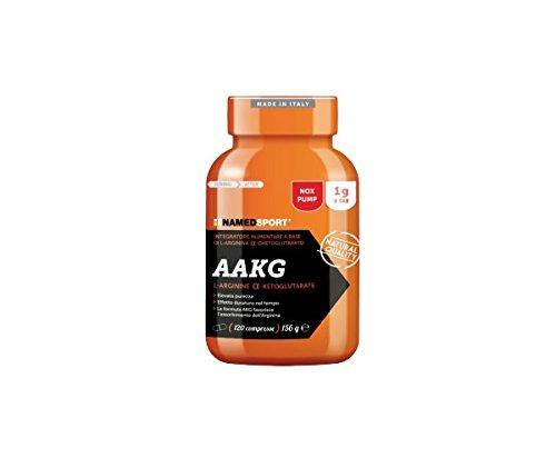 AAKG - Named - Integratore alimentare a base di L-Arginina α-Chetoglutarato - 314Oi7CnSdL