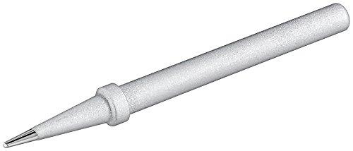 Fixpoint 51093 Ersatzlötspitze für Lötstation AP 2, 1.5 mm Durchmesser