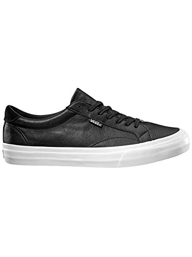 Vans Court + CLASSICS+ leather black (leather) black