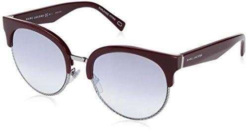 Marc Jacobs Damen MARC 170/S IC LHF 54 Sonnenbrille, Rot (Rosso),