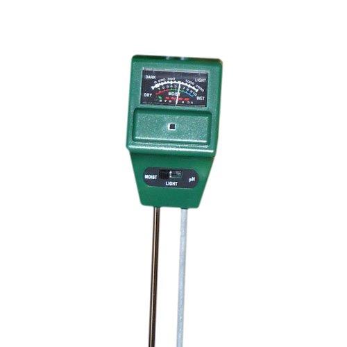 Bodentester für Pflanzen pH-Wert Licht Feuchtigkeit Messen