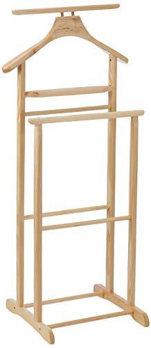 Haku Möbel madera maciza altura pantalón 102 cm