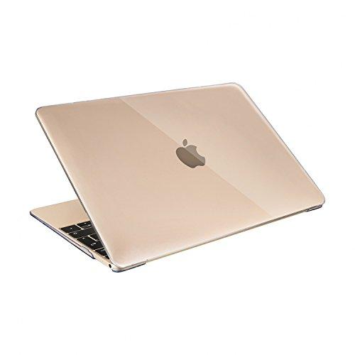 Artwizz 7532-1520 Clear Klip für MacBook 30,5 cm (12 Zoll) Clear Cover Clip