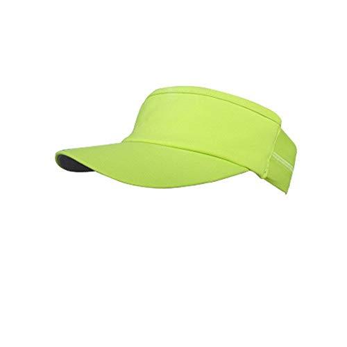 WZXSMDY Outdoor-Sport-Haar mit Kapuze im Freien im Sommer leer Hut Reitsport weiches Schlapphut Haar mit Kapuze Schweiß (Color : 04, Size : F)