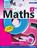Longman Active Maths 4 price comparison at Flipkart, Amazon, Crossword, Uread, Bookadda, Landmark, Homeshop18