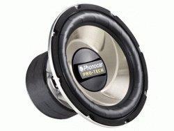2/770 Dual Voice Coil Subwoofer Pro-tech Ø320 2x600W [Elektronik] [Elektronik] Dual Voice Coil Speaker