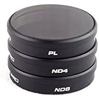 PolarPro 3er Filtro per DJI Phantom 3,