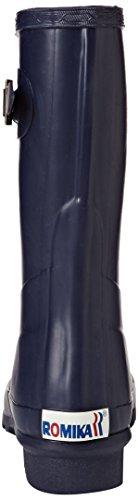 Romika - Romirub 01, Bottines Pour Femmes Bleues (blau (blau 500))