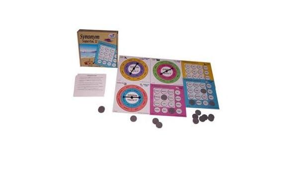 Synonym Super Tac II Amazonde Spielzeug