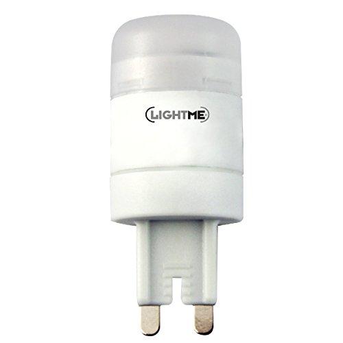 LightMe) LED 2.5W-120lm-GU9/828