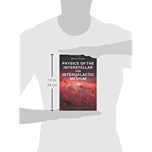 Physics of the Interstellar and Intergalactic Medium (Princeton Series in Astrophysics)