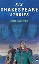 Six Shakespeare Stories (New Windmills KS3)
