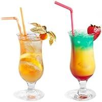 Pasabahce 44403 - Cocktailglas Partyglas Holiday, 470ml, 2er Set
