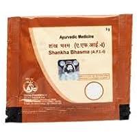 Shankh Bhasma (5 g) preisvergleich bei billige-tabletten.eu