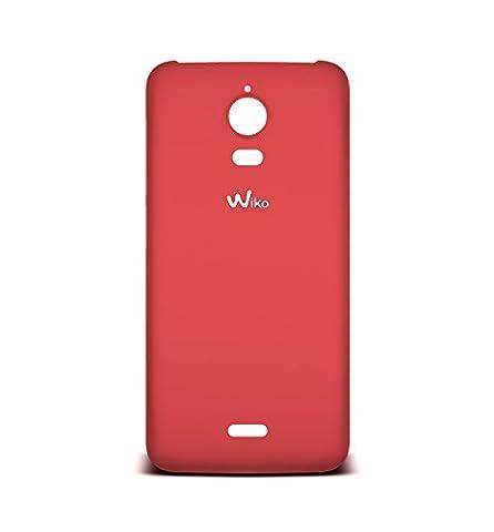 Coque Wiko Wax - Wiko Coque ultra slim pour Wiko Wax