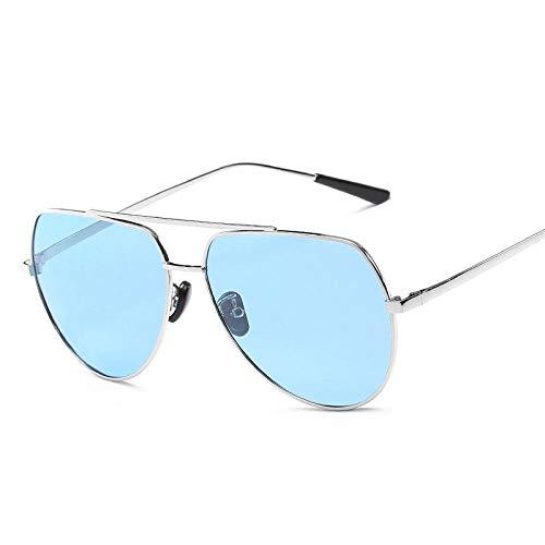 uliaadela Polarisierte sonnenbrille für männer frauen retro rahmen quadratische schirme vintage klassische sonnenbrille, c4