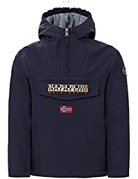 Napapijri Rainforest Winter, Chaqueta Niños