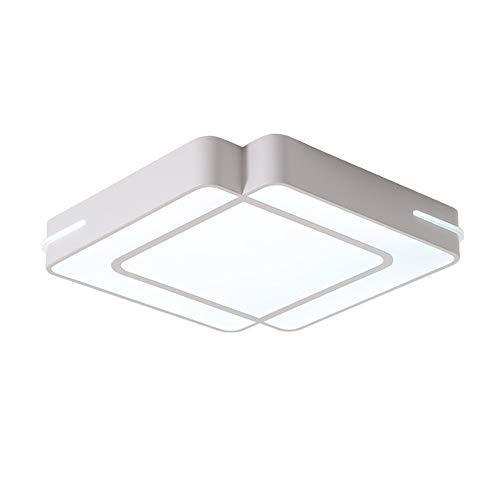 LED-Rechteckleuchte Belastbarkeit