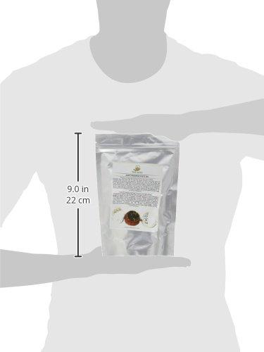 Tea-Soul-Chenpi-Tangerine-Premium-Lose-Blatt-Weier-Tee-in-eine-Mandarine-Schale-gepresst-1er-Pack-1-x-50-g
