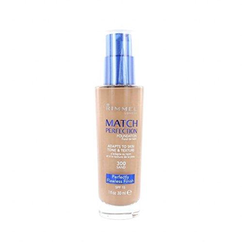 Match Perfection Foundation - 300 Sand (Smart Match Foundation)