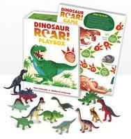 Dinosaur Roar!: Playbox