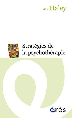Stratgies de la psychothrapie